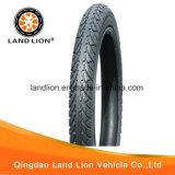 2.50-17, 3.00-17, 3.00-18 Pista de la motocicleta de la carrera de la velocidad Pila de la motocicleta del neumático