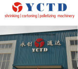 Catena di convogliatore industriale del piatto (YCTD)