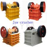 Máquina concreta do triturador de pedra do granito do minério do CaCO3 da pedra calcária
