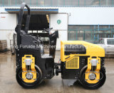 Nuevo rodillo vibratorio hidráulico del compresor del suelo (FYL-1200)