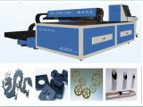 Tubo y laser Cutting Machine (XY-YAG-500/650/850) de Plate