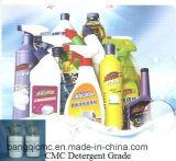 Le CMC certifient par la cellulose de carboxy de CIQ/CMC/Sodium pour la pente détergente