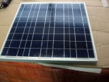18V 35Wの12Vシステムのための40W多太陽電池パネル(2017年)