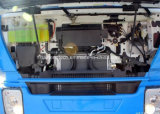 Qualität Saic Iveco Hongyan M100 290HP 4X2 Trailer Head/Truck Head /Tractor Truck von Euro 4
