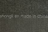 El hilado teñió la tela polivinílica/de rayón, solo echado a un lado aplicado con brocha, 230GSM