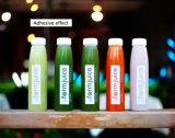 Pet Beverage Container / Frasco de suco de frutas plásticas / Garrafa de vidro de água potável