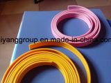 Bordure foncée de Lipping/PVC 2mm pour des meubles de marque d'Aiyang