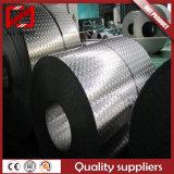 3003 anodizou bobina de placa Checkered da liga de alumínio