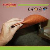 Пластичное кольцевание края, кольцевание края PVC для MDF меламина