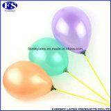 De ronde Directe Prijs van de Fabriek van de Ballon van het Latex van de Parel van de Vorm