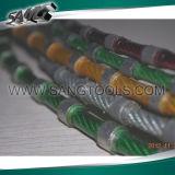 Diamante Wire Saw para corte de pedra (SG-055)