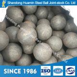 يشكّل فولاذ يطحن كرة [100مّ] مع [إيس9001]