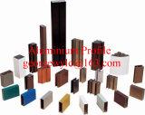 Perfil de aluminio del aluminio del perfil de la protuberancia de la venta al por mayor del fabricante de China