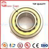 El rodamiento de rodillos cilíndrico de poco ruido (NU210E)