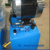Befestigungs-quetschverbindenmaschine der Hochleistungs--hydraulischer Schlauch-verstemmende Maschinen-Dx68