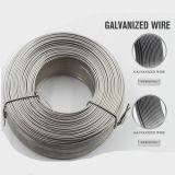 새로운 저가를 가진 디자인에 의하여 직류 전기를 통하는 철강선 밧줄 18mm