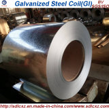 A folha de metal JIS G3312 CGCC galvanizou a bobina de aço