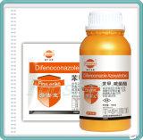 Azoxystrobin 20% + Difenoconazole 15% Sc 살균제 화합물