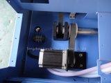Machine de gravure de découpage de laser de CO2 de haute précision pour le bambou