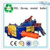 Гидровлический блок металла Y81 делая машиной неныжный Baler автомобиля