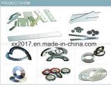 Лезвие ножа для резиновый машин, круговой резиновый резец высокого качества, резиновый резец автомата для резки