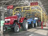 Vorfabriziertes helles Stahlkonstruktion-Traktor-Lager (KXD-222)