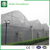 Serra di alluminio della pellicola di Po di profilo del blocco per grafici d'acciaio di agricoltura