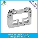 Части высокой точности CNC подвергая механической обработке, части CNC филируя, части CNC механически