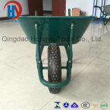 熱い販売の耐久の鋼鉄Wb3807庭の一輪車