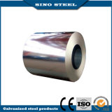 SPCC 0.30mm Thickness Tinplate Strip con Golden Lacquered