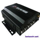 Жёсткий диск с кораблем GPS/автомобилем DVR (HT-6505)