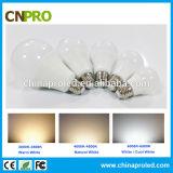Lâmpada brilhante super energy-saving do diodo emissor de luz 110lm/W