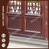Casa al por mayor de la India Main Gate aluminio Designs