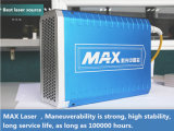 Marca del laser del CO2 y máquina de grabado