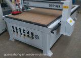 Máquina 1325 do router do CNC para a madeira, MDF, plástico, pedra, metal