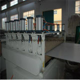 WPC/PVC Foamed Board Making Machine für Production Line