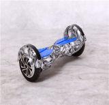 """Dois roda Hoverboard, """"trotinette"""" de equilíbrio do auto de Hoverboard de 2 rodas"""