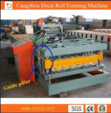 Portabel Metal Roofing Roll FormingかMaking Machine
