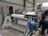 포장 테이프를 위한 기계를 만드는 최신 용해 의학 접착 테이프 또는 고약