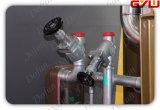 Qualitäts-grosser Größen-Form-Absperrventil-Gebrauch im Ammoniak-System