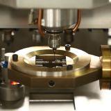 CNCZirconia blockt zahnmedizinische Fräsmaschine für Labor oder Fabrik