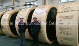 Stahlnetzkabel-Gummiförderbänder