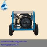 Druck-Unterlegscheibe und Auto-Wäsche-Gerät mit Filter