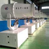 Control de parásito de alta presión que empaña la máquina
