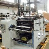 Machine de découpage d'étiquette adhésive de Ybd-320g/450g
