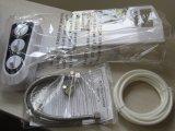 Bidet ABS вспомогательного оборудования ванной комнаты ручной без электрического