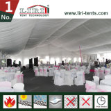 300 Seater 판매를 위한 옥외 이동할 수 있는 체더링 호텔 천막