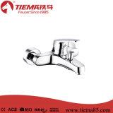 Le modèle neuf en laiton choisissent le robinet de Bath de salle de bains de traitement (ZS40701)