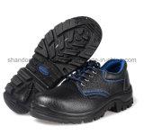 Acción Zapatos de seguridad de cuero Miller Steel Vaultex Safety Shoe