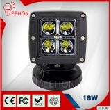 2016 CREE caldo LED Work Light di Sale 3 Inch 12W